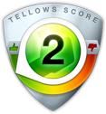 tellows Classificação para  213500400 : Score 2