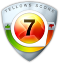 tellows Score 7 zu 16200