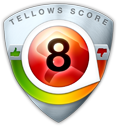tellows Score 8 zu 211596000