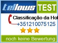 tellows Bewertung +351210075125