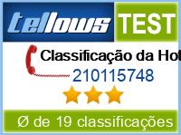 tellows Bewertung 210115748