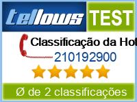 tellows Bewertung 210192900