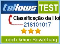 tellows Bewertung 218101017