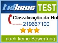 tellows Bewertung 219667100