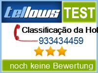 tellows Bewertung 933434459