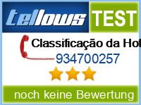 tellows Bewertung 934700257