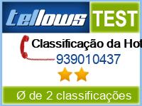 tellows Bewertung 939010437
